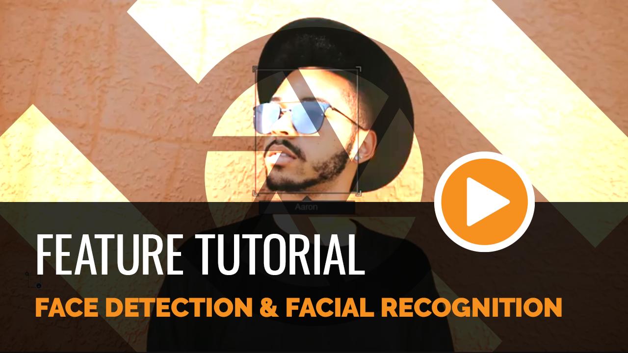 Face Detection & Facial Recognition